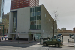 Jasper Ave Office – LEASED