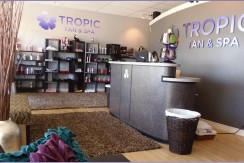 Tropic Spa – SOLD