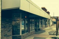 Stony Plain Office/Retail – LEASED