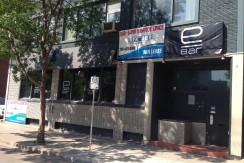 RESTAURANT/NIGHTCLUB – LEASED