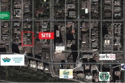 Multi Family Land – 10142-122 Street, Edmonton, AB