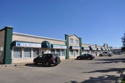 West End Commercial Condo – SOLD