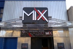 Whyte Ave Nightclub – SOLD