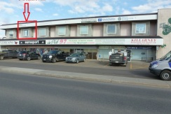 Killarney Centre – LEASED