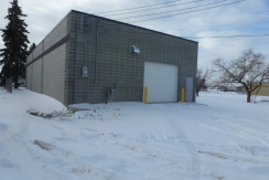 New Office/Warehouse – LEASED