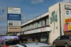 Excellent Retail Space – LEASED