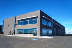 Harvest Industrial Park – 65th Ave and 35th Street, Leduc, AB