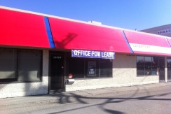 Office Retail Space – LEASED