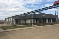 Standalone Industrial Facility – LEASED