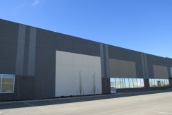 Newly Built Office Warehouse – 6305-39 Street, Leduc, AB