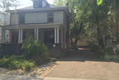 Downtown Heritage Property – SOLD