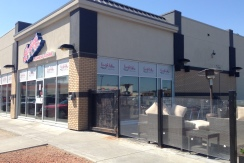 Restaurant Opportunity – SOLD