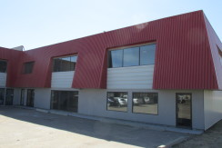 2 Storey Office Build-Out – #102,511-11 Ave, Nisku, AB