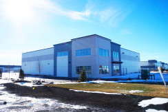 LBP Stand Alone Buildings – 65A Ave & 39th Street,  Leduc, AB
