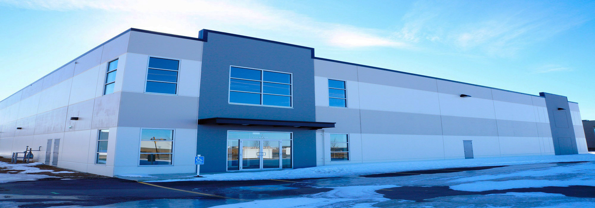 LBP Lot 42 Stand Alone Building – 4101-65A Avenue, Leduc, AB