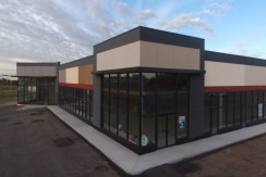Retail Space – 8170-50th Street, Edmonton, AB