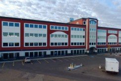 Professional Office/Retail Space – 8170-50 Street, Edmonton, AB