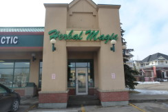 Riverbend Square Retail – #420 Riverbend Square, Edmonton, AB