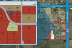 Route 60 Industrial Development – Acheson, AB
