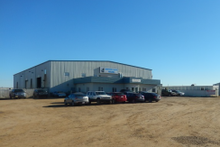 Fully Leased Investment Opportunity – SOLD