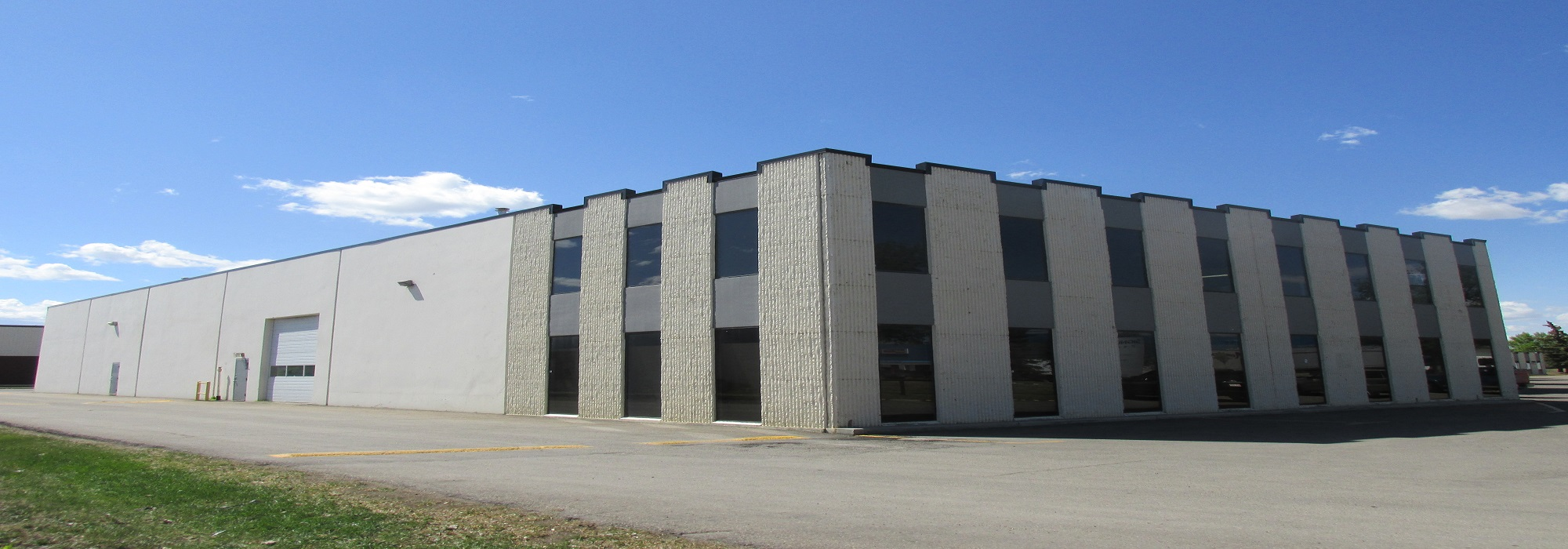 West Edmonton Warehouse/Office – 16403-117 Ave, Edmonton, AB