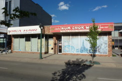 124th Street Investment Opportunity – 10623/25-124 Street, Edmonton, AB