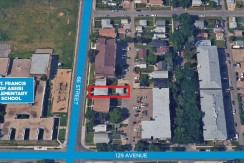 Medium Rise Development Lot – 12917-66 Street, Edmonton, AB