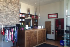 Hot in Leduc Yoga Studio – SOLD