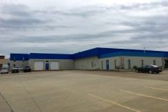 Free Standing Building – 123 Cree Road, Sherwood Park, AB