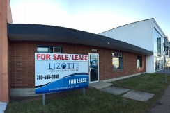 Retail/Office Warehouse – LEASED