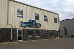 Sparrow Drive Office/Warehouse – LEASED