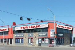 124 Street Office/Medical – 124 Street & 118 Ave, Edmonton, AB