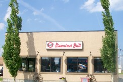 Mainstreet Grill – 4920-50 Avenue, Gibbons, AB