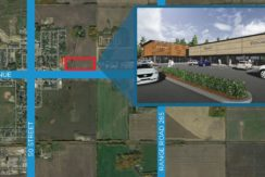 Development Opportunity – 26501-50 Avenue, Calmar, AB