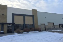 Commerce South Industrial – 8515 McIntyre road, Edmonton, AB