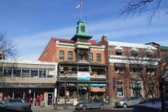 Whyte Ave Character Building – SOLD