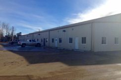 Office/Warehouse – 1206-5 Street, Nisku, AB