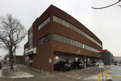 JEIII Building Office Space – 10609-109 Street, Edmonton, AB
