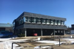 Medical/Professional Space – 10350-172 Street, Edmonton, AB