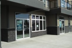 High Exposure Retail – 12847-50 Street, Edmonton, AB