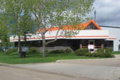Edmonton Office/Warehouse – 10008-32 Ave, Edmonton, AB