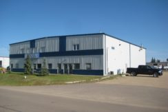Immaculate Nisku Bay – LEASED
