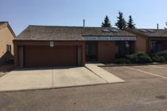 Freestanding Office Space – 2909-66 Street, Edmonton, AB
