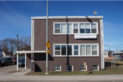 Owner/User Opportunity – 12634 Fort Road, Edmonton, AB