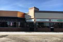 High Traffic Retail Bay – 388 St.Albert Trail, St.Albert, AB