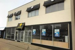 Jasper Ave Medical/Retail Space – 11516 Jasper Ave, Edmonton, AB