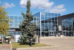 Main Floor Office/Retail Opportunity – 9636-51 Avenue, Edmonton, AB