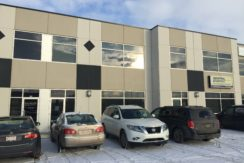 Office/Retail Space – #140, 120 Pembina Road, Sherwood Park, AB