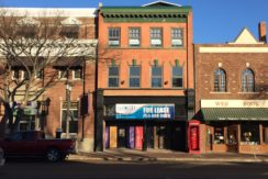 Historic Whyte Ave Office – 10314-82 Avenue, Edmonton, AB
