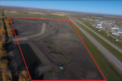 Mayerthorpe Development Land – Mayerthorpe, AB